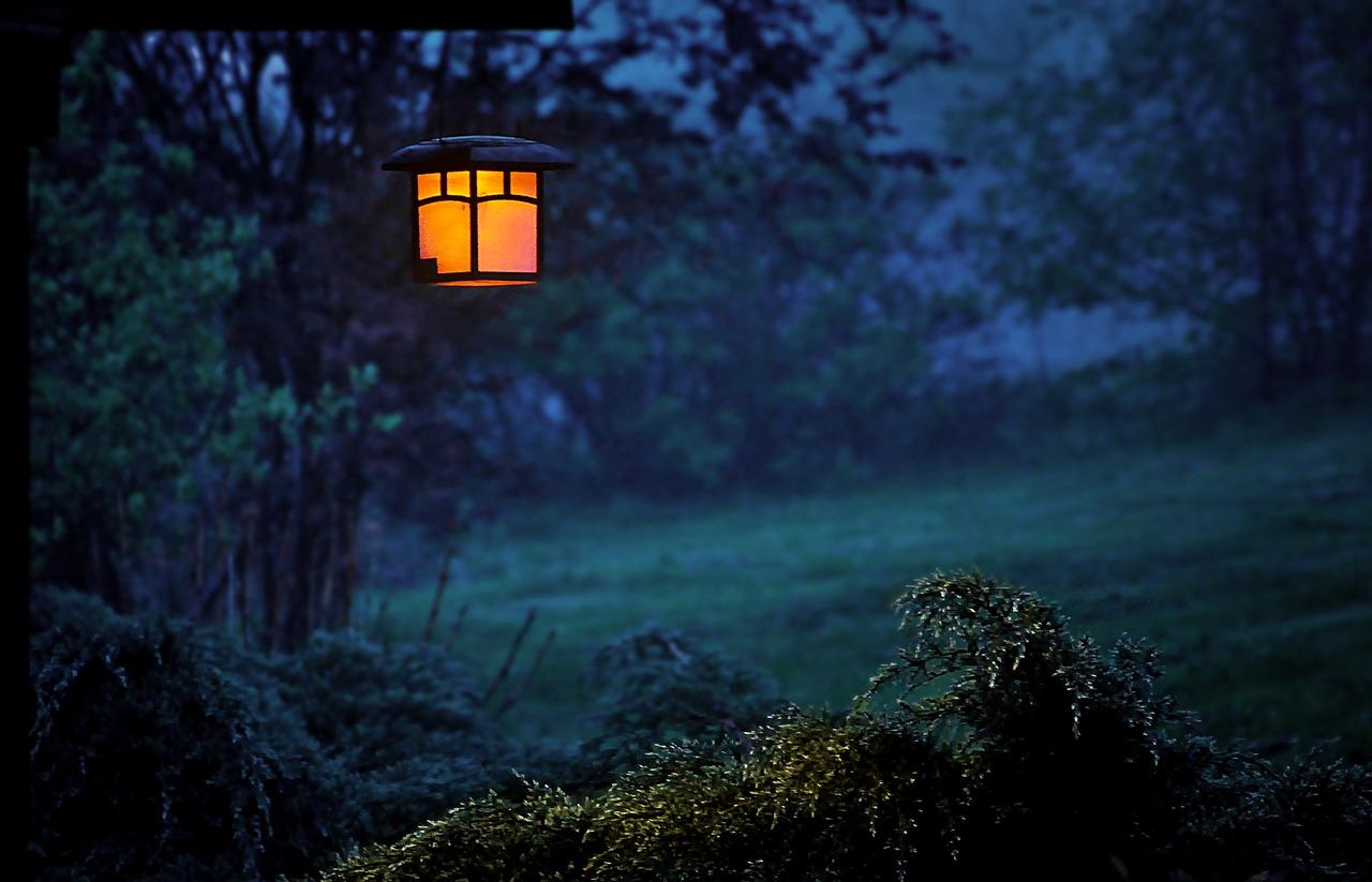 Jak zrobić lampiony ogrodowe